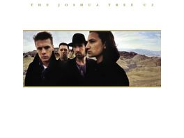 The Joshua Tree 30th Anniversary LTD 2CD Deluxe