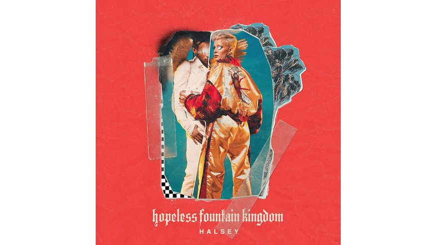 Hopeless Fountain Kingdom Deluxe Edt