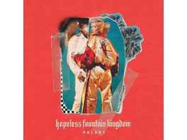 Hopeless Fountain Kingdom Deluxe Edt