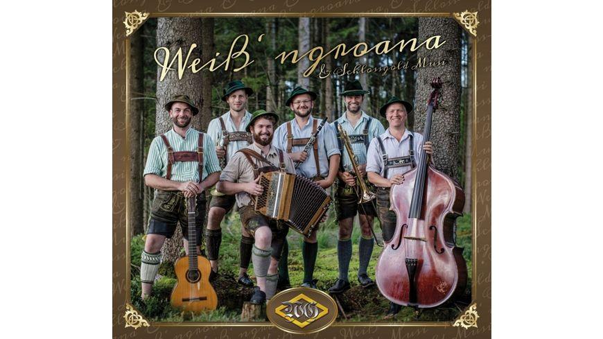 Weiss ngroana Schlossgold Musi 2