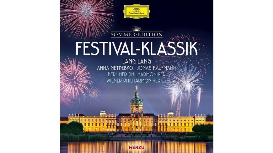 Festival Klassik Hoerzu