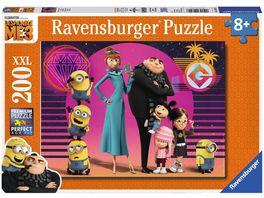 Ravensburger Puzzle Minions Alle wieder vereint