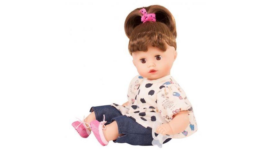 Goetz Muffin Wonderland Babypuppe Groesse S 33 cm