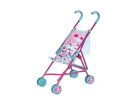 Zapf Creation BABY born Puppenwagen Stroller with Bag