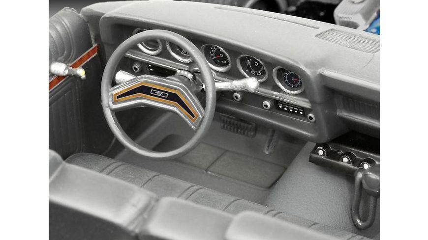 Revell 07038 76 Ford Torino
