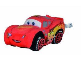 Simba Disney Cars 3 Pluesch McQueen 25cm