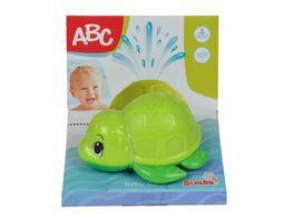 Simba ABC Badeschildkroete 11cm
