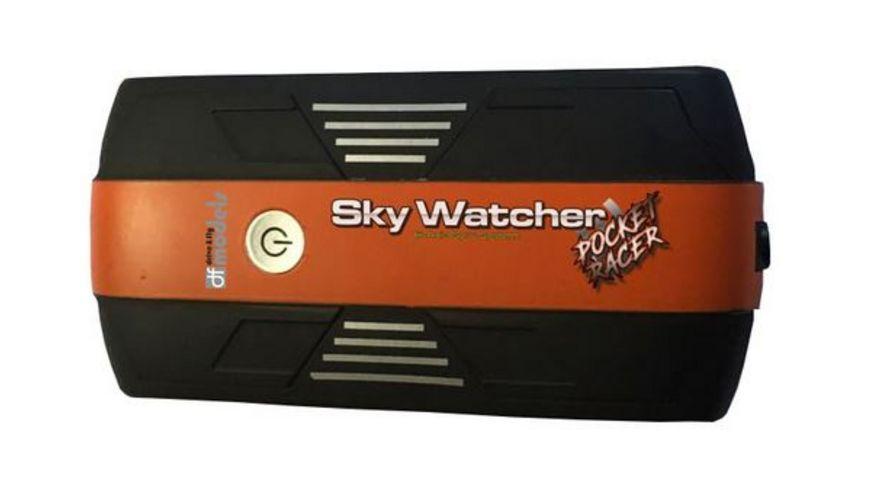 drive fly SkyWatcher Pocket Racer WiFi RTF FPV