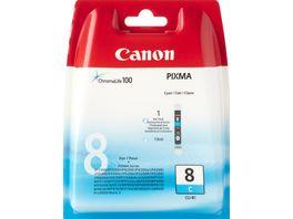 Canon Druckerpatrone CLI 8