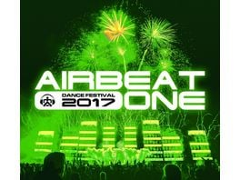 Airbeat One Dance Festival 2017