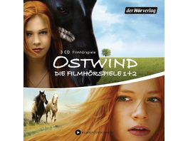 Ostwind 1 2 Die Filmhoerspiele