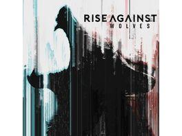 Wolves Vinyl