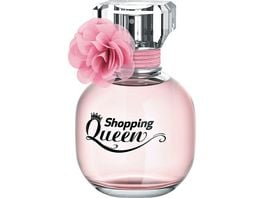 SHOPPING QUEEN Queen of the Day Eau de Parfum