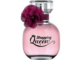 SHOPPING QUEEN Midnight Queen Eau de Parfum