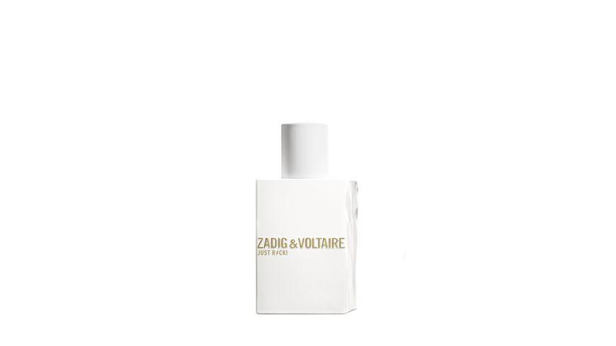 ZADIG & VOLTAIRE Just Rock! Pour Elle - Eau de Parfum