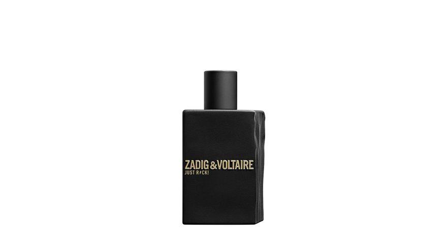 ZADIG VOLTAIRE Just Rock Pour Lui Eau de Parfum