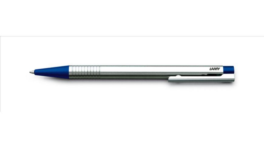 LAMY Kugelschreiber logo matt