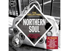 Northern Soul The Collection
