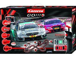 Carrera GO DTM Trophy