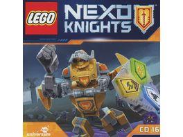 Lego Nexo Knights Hoerspiel Folge 16