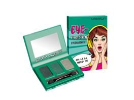 Misslyn EYE mazing EYESHADOW SET