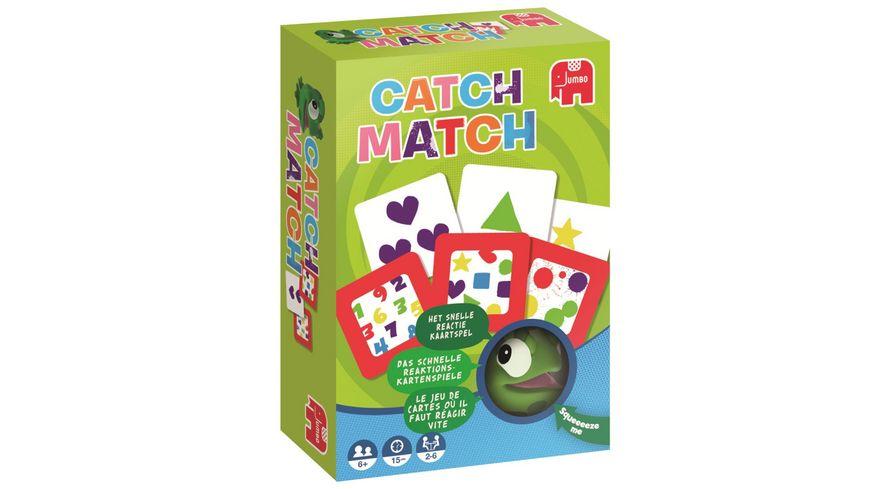 Jumbo Spiele Catch Match