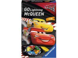 Ravensburger Spiel Disney Pixar Cars 3 Go Lightning McQueen