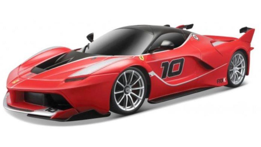 Maisto Tech RC 1 14 Ferrari FXX K