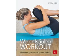 Wirbelsaeulen Workout