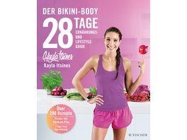 28 Tage zum Bikini Body