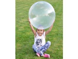 Koegler Anti Gravity Balloon Blasenball mit Aufblasroehrchen 50cm sortiert