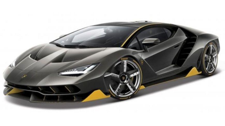 Maisto 1 18 28 Special Lamborghini Centenario