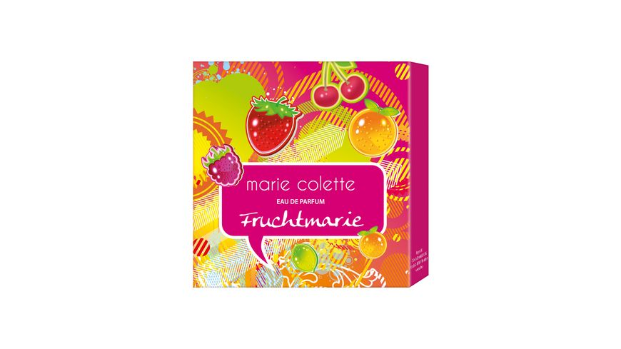 marie colette Fruchtmarie Eau de Parfum