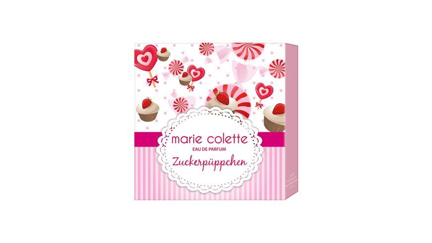 marie colette Zuckerpueppchen Eau de Parfum