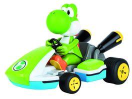 Carrera RC Mario Kart Yoshi Race Kart mit Sound
