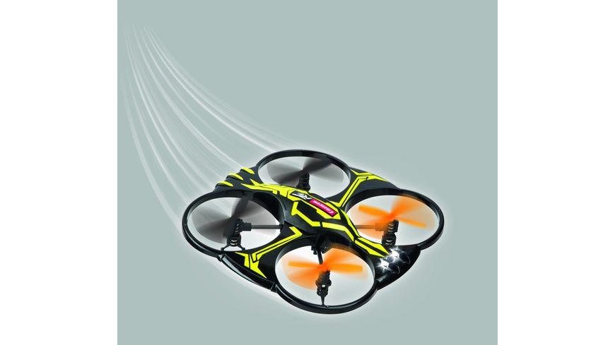 Carrera RC Quadrocopter X1 NEW