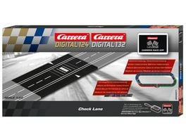 Carrera DIGITAL 124 Check Lane