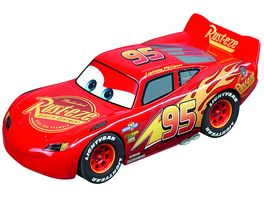Carrera DIGITAL 132 Disney Pixar Cars 3 Lightning McQueen