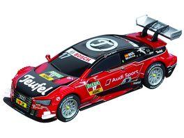 Carrera GO Teufel Audi RS 5 DTM M Molina No 17