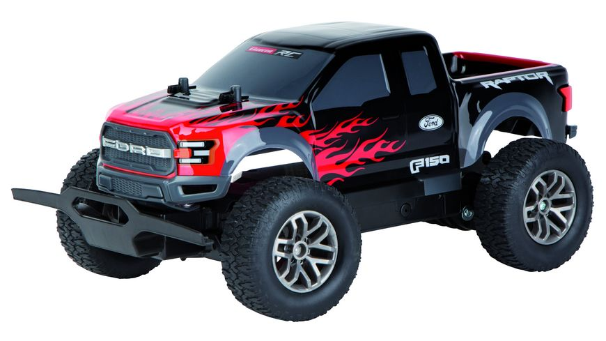 Carrera RC Ford F150 Raptor
