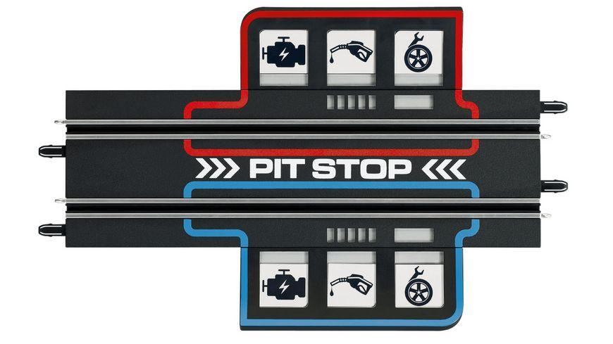 Carrera GO Pit Stop Game Schiene