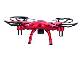 CARRERA RC QUADROCOPTER VIDEO NEXT NEW IO