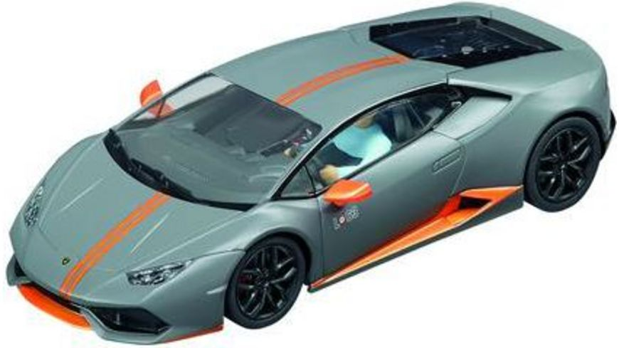 Carrera Evolution Lamborghini Huracan LP 610 4 Avio
