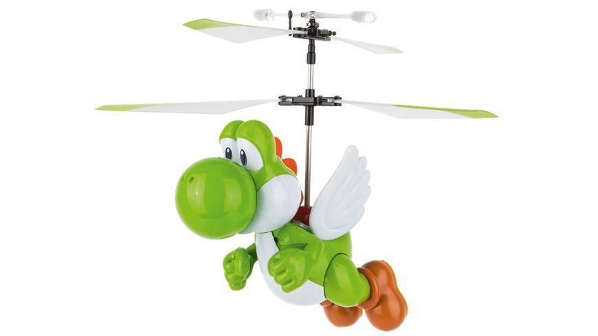 CARRERA RC FLYING CAPE YOSHI I