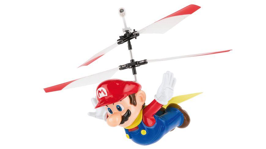 CARRERA RC FLYING CAPE MARIO I