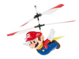 CARRERA RC FLYING CAPE MARIO I