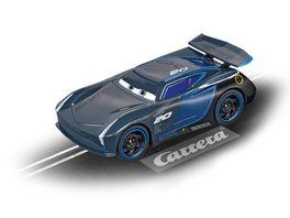 Carrera GO Disney Pixar Cars 3 Jackson Storm