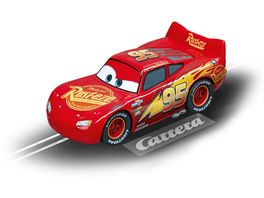 Carrera GO Disney Pixar Cars 3 Lightning McQueen