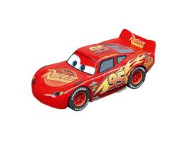 Carrera Evolution Disney Pixar Cars 3 Lightning McQueen