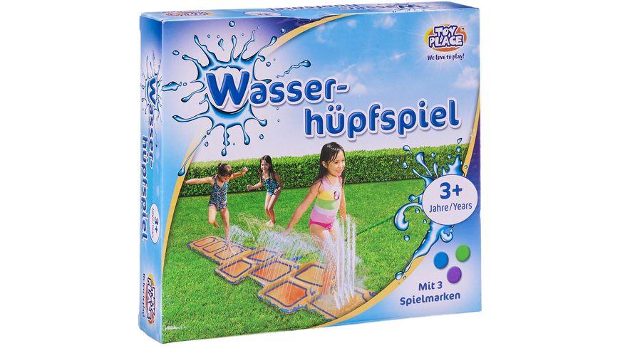 Müller - Toy Place - Wasserhüpfspiel